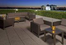 Outdoor | Events | Social Receptions
