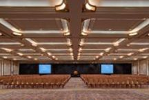 Corporate | Meetings | Events / by Hyatt Regency Sacramento Hotel
