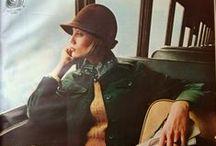 70s Women's Fashion