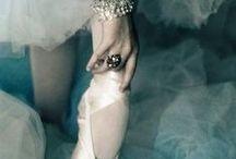 Ballet / by Monica Wells