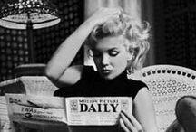 """Marilyn Monroe"""