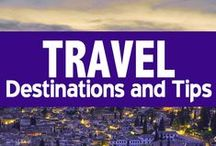 Travel | Cruise | Travel tips | Vacation | Destinations / Travel, cruise, travel tips, vacation, adventure, destinations.