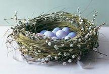 Veľká noc, Ostern, Easter