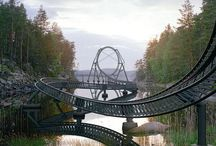 tHriLls aNd sPilLs / Love that feeling you get before the rollercoaster  begins