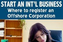 Offshore company formation Register Int business / Offshore business corporation and company registration by Jurisdictions.