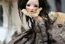 Nukketaide / Dolls as Art Form