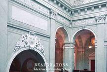 HP-School || Beauxbatons Academy ↦ aesthetic