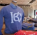 Made in Kansas City / Show off your Kansas City pride with trendy apparel from these local KC shops.