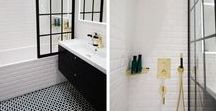 2nd Bathroom Plan