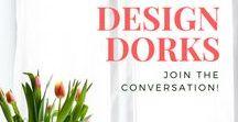 Design Dorks Blog