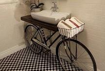 Quirky Bathroom Ideas