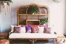 home sweet home / by Sandra Piedra