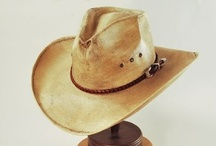 Western Wear  / While they are associated with Texas, the original Cowboy hats belong to the American West. Hatbox offers a variety of styles of western hats including gamblers, gauchos and our Hatbox original shaped westerns.