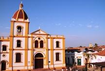 Mompox, Patrimonio Cultural de la Humanidad / Fotografías: Sandra Preciado R.
