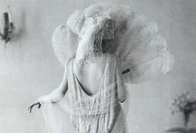 Roaring 20s / The era of glamour, excess, soirees and, of course, hats.