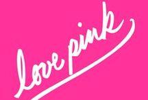 Think pink..