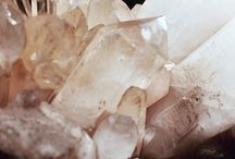 Mind, Body and Spirit / Crystals, Shakra healing and meditation