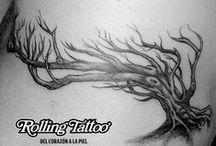 Beautiful Tattoos / Tattoos I like...