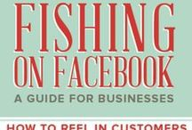 Facebook for Business / Tips, tricks and advice on maximizing your businesses' Facebook presence.