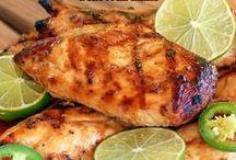 CHICKEN - TURKEY / by Five toed Chef