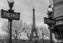 I love / I love my husband, Paris, beautiful clothes and what makes me happy