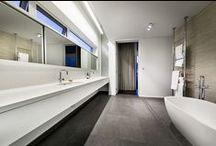 Radiant Bathrooms