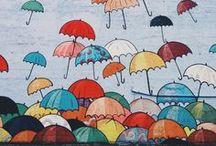 Umbrella / #150up