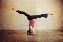 Yoga - Träning