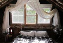 Windows & Curtains / Unusual Windows, Shutters & Curtains