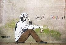 Street art / #150UP