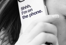 iPad ~ iPhone ❤️