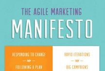 Agile Marketing / Agile Marketing tools, tips, ideas.