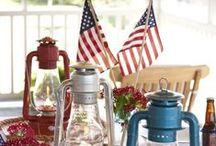 Labor Day BBQ Guide / Make the most of your Labor Day weekend with a fun bbq!