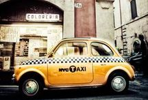 Taxi / #150UP