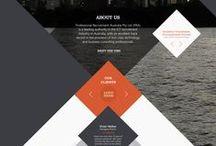 Web Design / #150UP