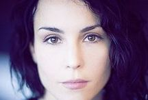 Noomi Rapace: Road To The Stars / by Daniel Conductier