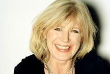 Marianne Faithfull: The Voice of the sixties / by Daniel Conductier