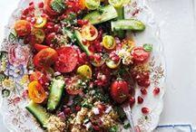 Gluten-free Salads