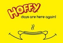 Hoffy, The Hot Dog Condiments Crave! / The best Hot Dogs