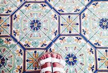 Tiles & patterns