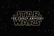 STAR WARS: THE FORCE AWAKENS / Star Wars: The Force Awakens (also known as Star Wars Episode VII: The Force Awakens) is an upcoming American epic space opera film directed by J. J. Abrams. The seventh installment in the main Star Wars film series. The story is set approximately 30 years after the events of Return of the Jedi (1983).