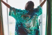 Hippie Chic!!