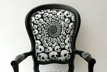 """Room decor """"to die for"""""""