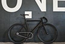 Bikes (w/o engines)