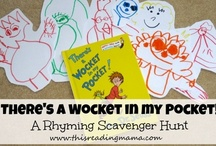 Dr. Seuss / Book-related crafts and activities inspired by books by Dr. Seuss. Moderated by Kristina at Toddler Approved.  http://toddlerapproved.com