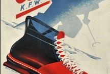 Ski Poster / Posters