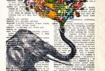 doodle ideas / by Vickie Stewart