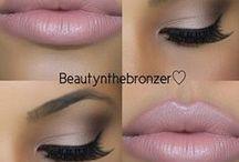 haar en make up