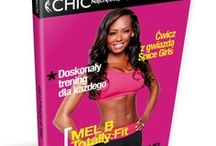 Fitness na DVD