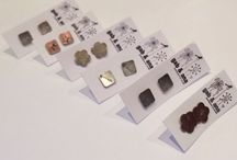 Partnersincraft / Handcrafted jewellery, bags and magnets